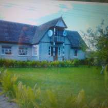 Дом в Ошмянах, в г.Минск