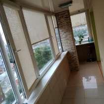 Сдам 1 комнатную квартиру с евро ремонтом в центре новосибир, в Новосибирске