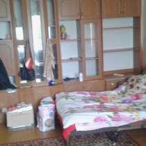Светлая 1 комнатная квартира на 1 этаже 2 этажного кирпичног, в Киржаче