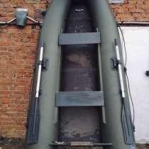 Надувная Лодка Камыш 3200, в Москве