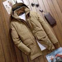 Новая мужская качественная куртка фирмы AFS Jeep, в Москве