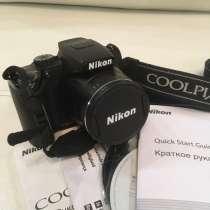 Фотоаппарат NIKON Coolpix P100, в Каменске-Уральском