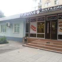 Действующее кафе на Западном, в Ростове-на-Дону
