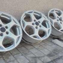 Литые диски R16 5*108 Ford, в г.Николаев