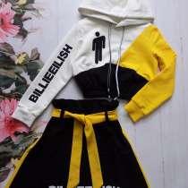 Детский, модный спортивный костюм для девочки, в г.Одесса