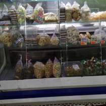 Торговая холодильная витрина, в Улан-Удэ