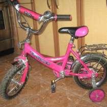 Велосипед от 3 до 8 лет, в г.Одесса