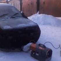 Отогрев авто на месте!(Новосибирск), в Новосибирске