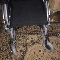 Новая Инвалидная Коляска, в Москве