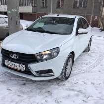 Продам Лада Веста 2017, в Челябинске