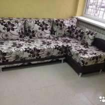 Угловой диван от фабрики доставка, в Казани