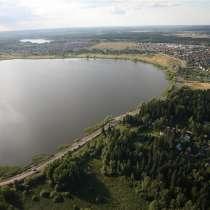 Продам дом, рядом с озером Круглое, в Москве