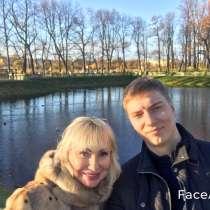 Дзозь Елена, 53 года, хочет пообщаться, в Санкт-Петербурге