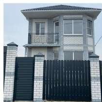 Пригород г. Краснодара. Продам дом 120 кв.м. в новом мрайоне, в Краснодаре