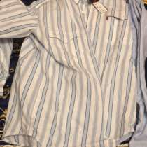 Рубашка Levi's, в Тайге