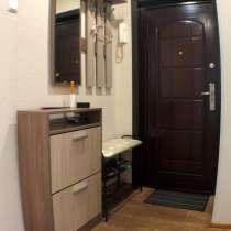 Двухкомнатная квартира на Пушкина, 189, в Кургане