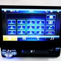 "1din Магнитола Pioneer 7500 - 7"" Экран, USB, Bluetooth, в г.Киев"
