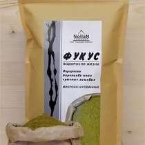 Купить водоросли фукус дробленые оптом от 25кг, в г.Мозырь