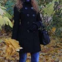 Демисезонное пальто ARMODA, в г.Нарва