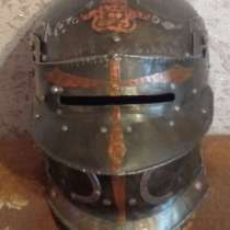 Шлем, в Боброве