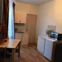 Сдам однокомнатную квартиру с мебелью!, в Лесном Городке