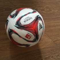 Мяч Adidas Torfabrik Bundesliga Official Match Ball 14/15, в Нытве