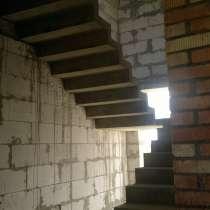 Монолитные лестницы по Республике Беларусь, в г.Минск