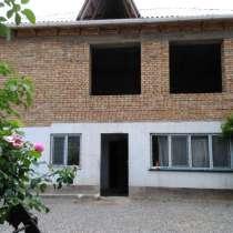 Продам двух этажный дачу или меняю на квартиру г. Душанбе, в г.Душанбе