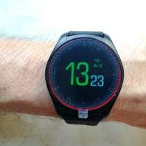 Смарт часы (новые) smart watch, в Кирове