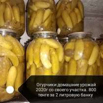 Огурчики и помидорчики, в г.Кордай