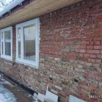 Продаю участок с домом в центре города на ул. 388 полка, в Ефремове