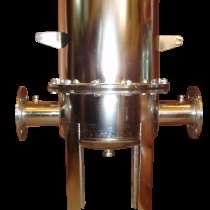 Промышленный фильтр для очистки воды, смесей, в Москве