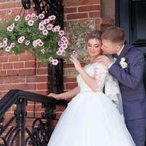 Свадебная фотосъемка осеняя сказка, в Новосибирске