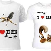 Զույգերի համար, Парные футболки (mek angam hagac), в г.Ереван