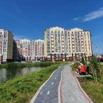 Venice Apartment — 60 m2, в Взморье