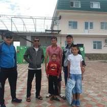 Нурбол, 39 лет, хочет пообщаться, в г.Алматы
