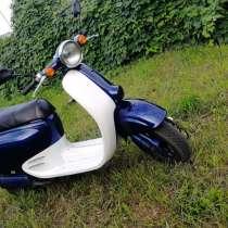 Продам Honda Giorno AF 24E (в идеальном состоянии), в Омске