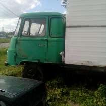 Продам автомобиль ROBYR 3000 дизель, в Коломне