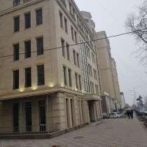 Здание новое 5-ти этажное 2100м2 11с. кр. кн. лифт, парковки, в г.Бишкек