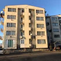 Квартира на берегу моря, в г.Поти