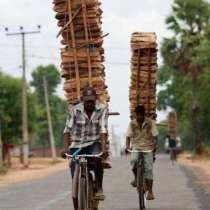 Доставка дров, в г.Кривой Рог