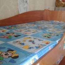Продам двухъярусную кровать, в Иркутске