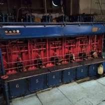 6NVD48-2U Судовые дизельные двигатели Б/У, в Москве