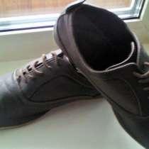 Женские кожаные туфли, в Красноярске