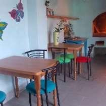 Комнаты для летнего отдыха в Береговом (Феодосия), в Феодосии