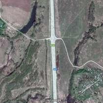 Продам земельный участок на трассе съезды м-4 Дон, в Туле