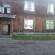 2-к квартира, 60 м2, 1/2 эт, в Артемовский
