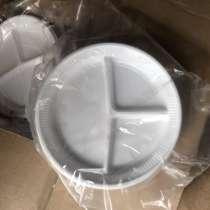 Продам пластиковую посуду, в Москве