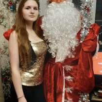 Дед Мороз, в Санкт-Петербурге
