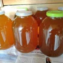 Мёд, в Ульяновске